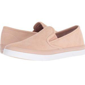 Seaside Suede sneakers